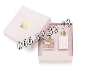 Valentino Donna 50ml EDP + 100ml BL ... Ž 50 ml
