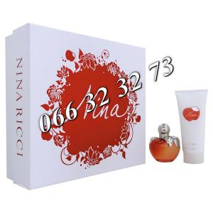 Nina Ricci Nina 50ml + 75ml BL ... Ž 50 ml