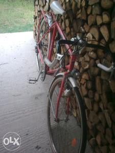 cestovni bicikl