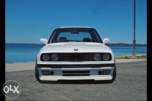 BMW e30 kocka 316 318 320 324 325