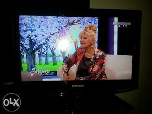 "LCD TV SAMSUNG 23 """