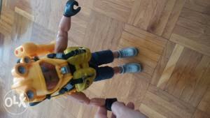 Figura Actionman vis 35cm