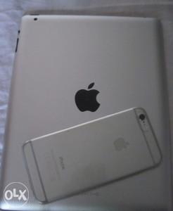 Kupujem iPhone 6 iCloud