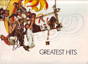 CHICAGO-GREATEST HITS lp