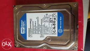 HDD WD 320GB