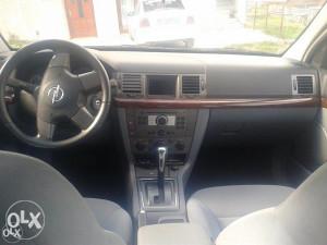 Opel Vectra C  2.2 Benzin