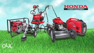 Honda agregati kosilice pumpe trimeri kopačice