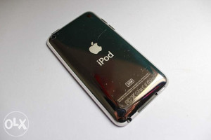 IPOD TOUCH 4G -32 GB