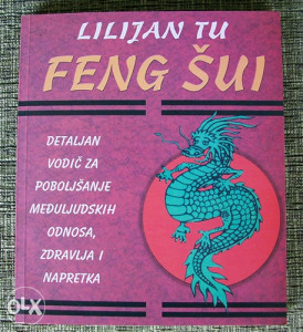 "Lillian Too - ""Feng Shui"""