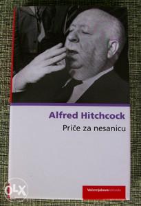 """Alfred Hitchcock - """"Price za nesanicu"""""""