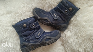 Dječije čizme