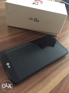LG G2 moze zemjena