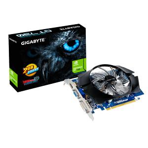 GRAFIČKA GIGABYTE GEFORCE GT730 2 GB DDR5