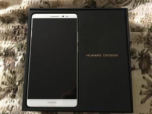 Huawei Mate 8 može zamjena prednost playstation 4