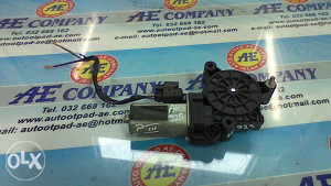 Motoric podizac stakla Punto 3 PL 4 vr 3H3652C AE 925