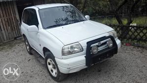 Suzuki Grand Vitara dijelovi Prnjavor