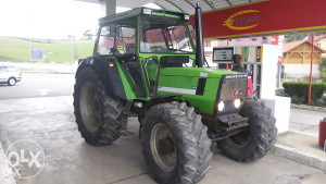 DEUTZ FAhr 4.70 TURBO