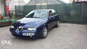 Alfa  romeo156 sw 2002god ful oprema