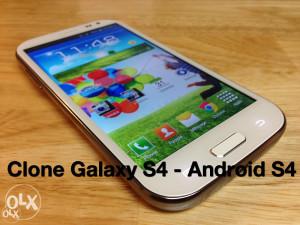 Samsung s4 kopija