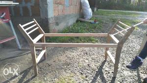 Francuska klupa, stolica