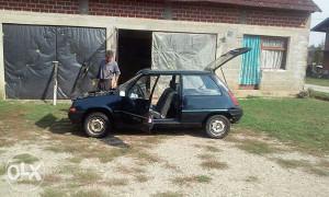 Renault 5 1.1benz