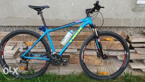 Bicikl tren xcaliber 7