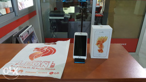 iPhone 6s Rose Gold 16 gb kao nov