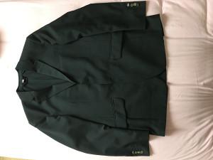 Muska jakna sako Burberry