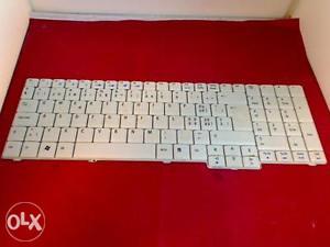 tastatura acer 7520