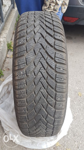 Continental ContiWinterContact TS850 195/65 R15