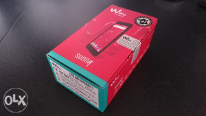 Wiko Sunny 2016 Dual SIM 1.3 Quad Core