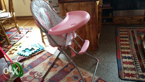 Djecija stolica za hranjenje