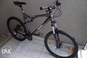 Bicikl Biciklo Stoke FSX 6.6 Full Suspension