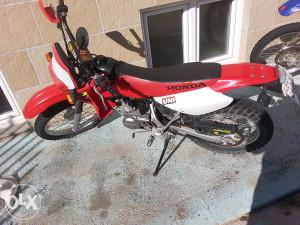 Honda motocikl