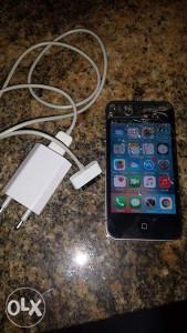 Iphone 4 S 4s 16GB