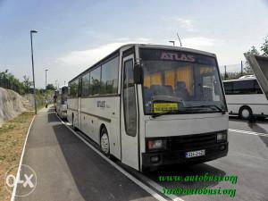 Autobus Tam