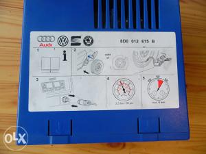 kompresor za duvanje guma