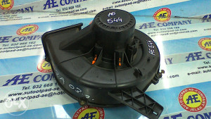 Motoric ventilator grijanja Seat Ibiza 03g AE 544