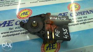 Motoric podizac stakla Octavia 01g ZL 101451203 AE 435