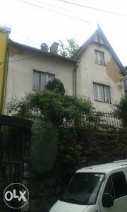 Kuća Skenderija