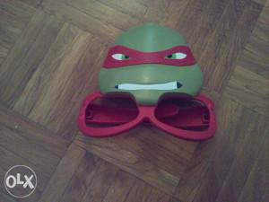 Dječija maska naočari Nindja kornjača 2015