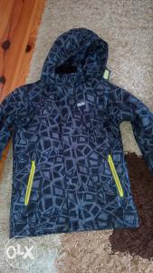 Dječija muska jakna za uzrast od 10-12 godina