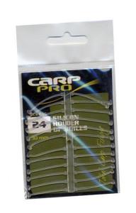 Carp Pro CP SITNICE-SILIKONSKA DLAKA 18MM - 24kom.