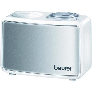 Beurer Ultrazvučni ovlaživač 20 m? 12 W srebrena LB 12