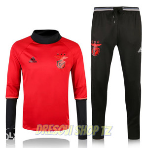 trening trenerke SL Benfica