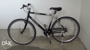 Bicikl City bike