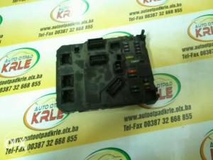 BSI elektronika Citroen C3 9649811480 KRLE