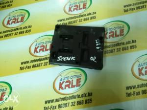 BSI elektronika Skenik 1.9 8200029342A S108502610C KRLE