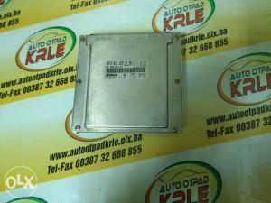 El motora E 210 0281010533 A6111532779 KRLE
