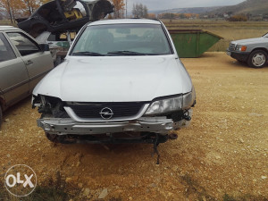Opel vectra dijelovi